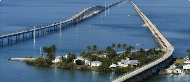 Viagem de um dia de Miami para Key West