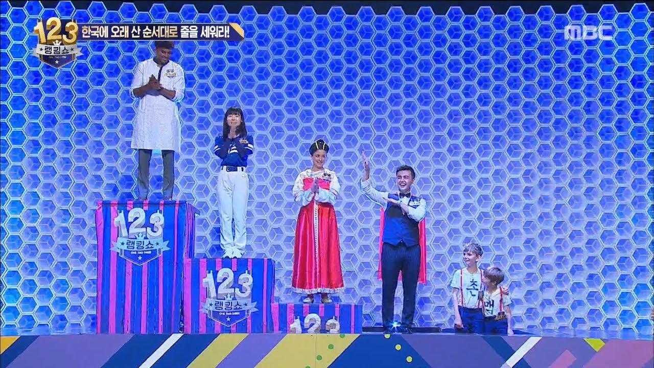 Ranking Show123