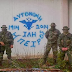 Η επιχείρηση ορόσημο της Επισκοπής: Έλληνες καταδρομείς έκοψαν τον λαιμό σε δύο Αλβανούς και πυροβόλησαν τρεις μετά από νυχτερινή εισβολή (photo)