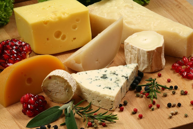eating cheese can help weight loss