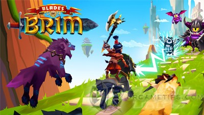 Blades of Brim Tips and Quick Walkthrough Guide
