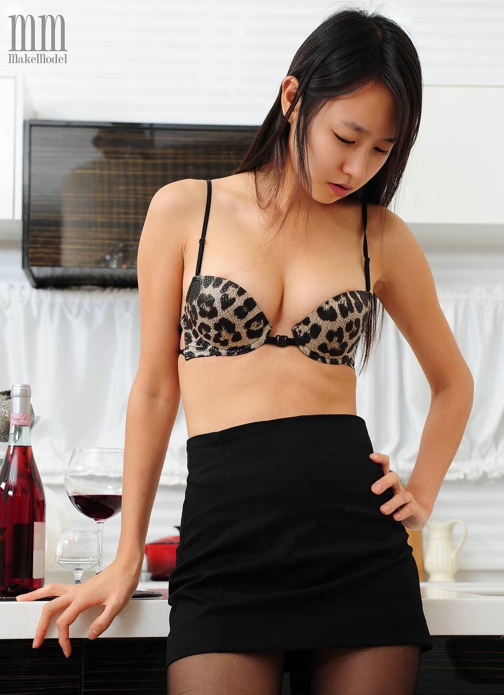 Seoh Yeon 서현 | MakeModel Undressing Korean Teen | Page 3 ...