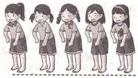 soal ulangan harian kls 2 tema 4 kurtilas