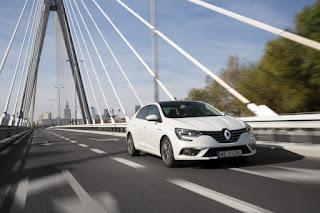 Renault Megane Grand Coupe Data Uscita, Presentazione e Ultime Notizie