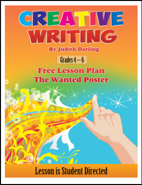 Creative writing year 4 lesson plan - research papers