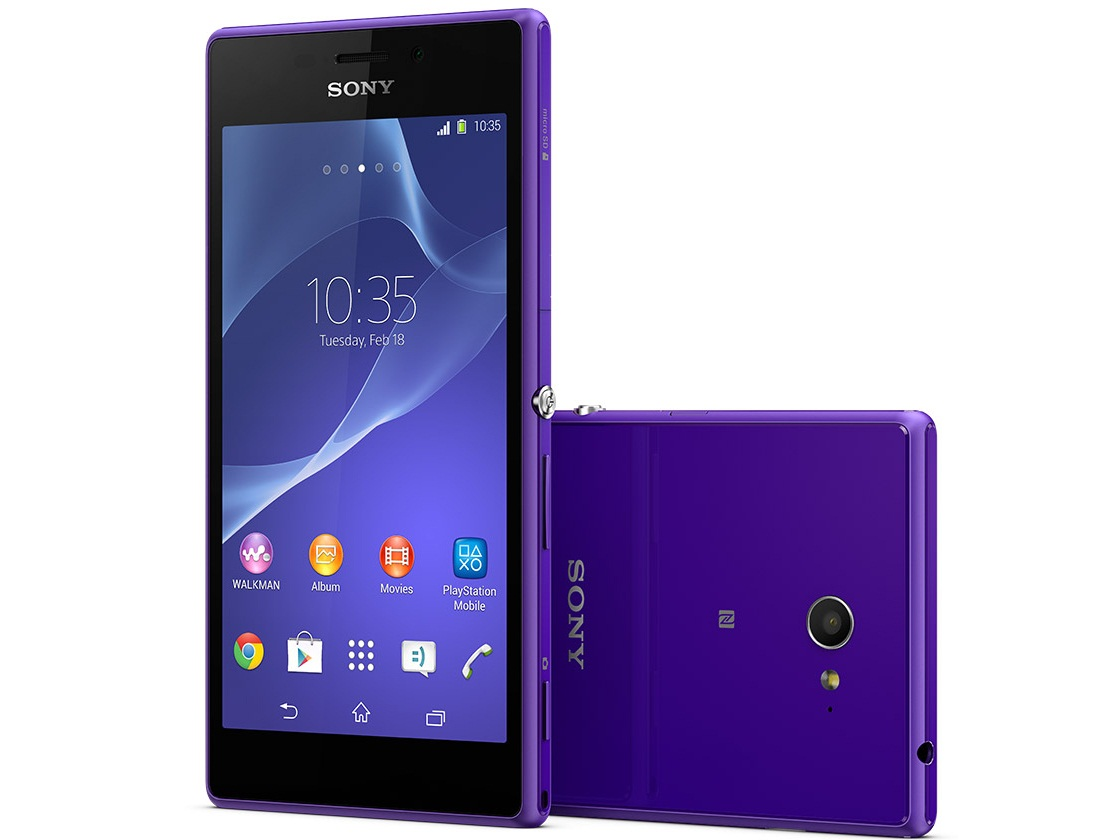 Cara Flashing Sony Xperia M2 D2306 Bootloop / Mati total