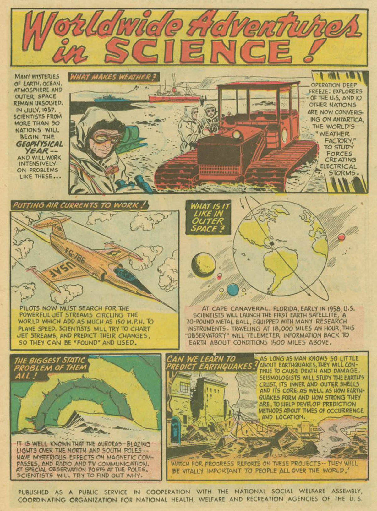 Read online Action Comics (1938) comic -  Issue #229 - 16