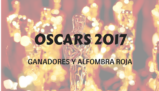 Oscars 2017 winners and red carpet
