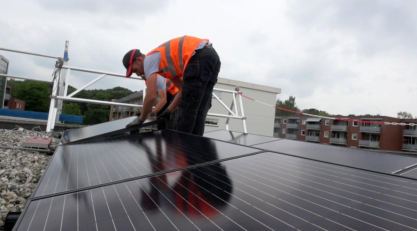 Ikea vernieuwt aanbod zonnepanelen voor huiseigenaren in nederland ...