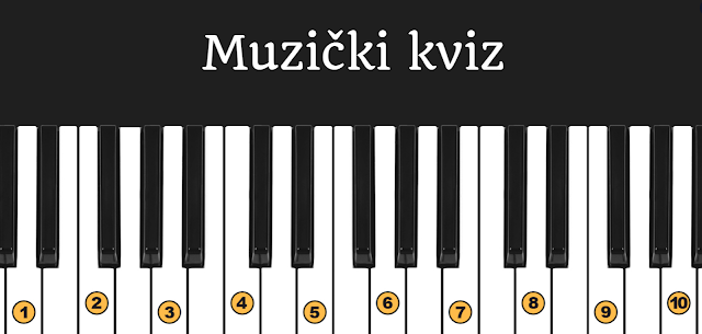 DIGITALNI ALATI - GENIALLY - MUZIČKI KVIZ