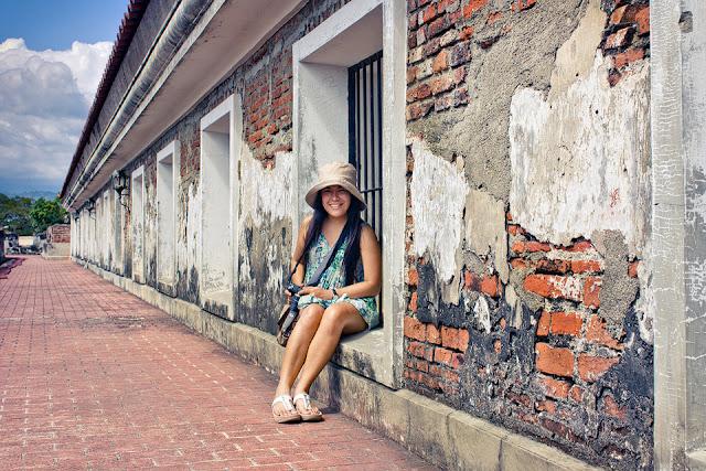 backpacking adventure travel to zamboanga philippines