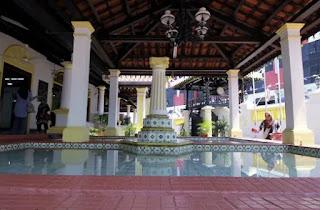 Lokasi menarik di Melaka