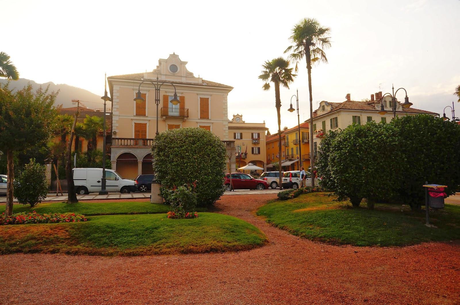Baveno-Italy