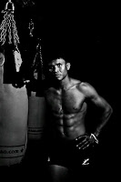 buakaw cool picture