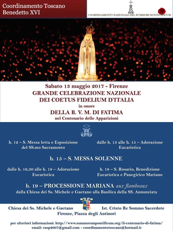 http://www.summorumpontificum.org/il-centenario-di-fatima/