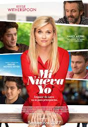 Mi Nueva Yo / Home Again Poster