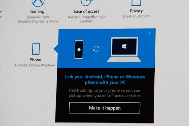 """""""Timeline"""" dan """"PickUp Where You Left Off"""" Fitur menarik di Windows 10 Fall Creator"""
