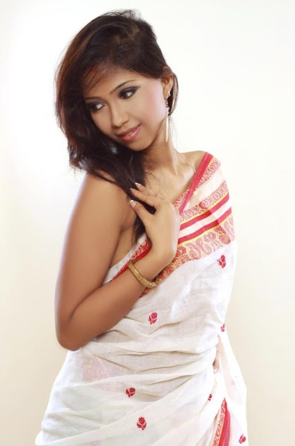 Promita Banik hot photos