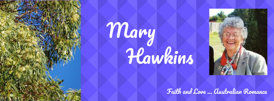 Mary Hawkins' blog
