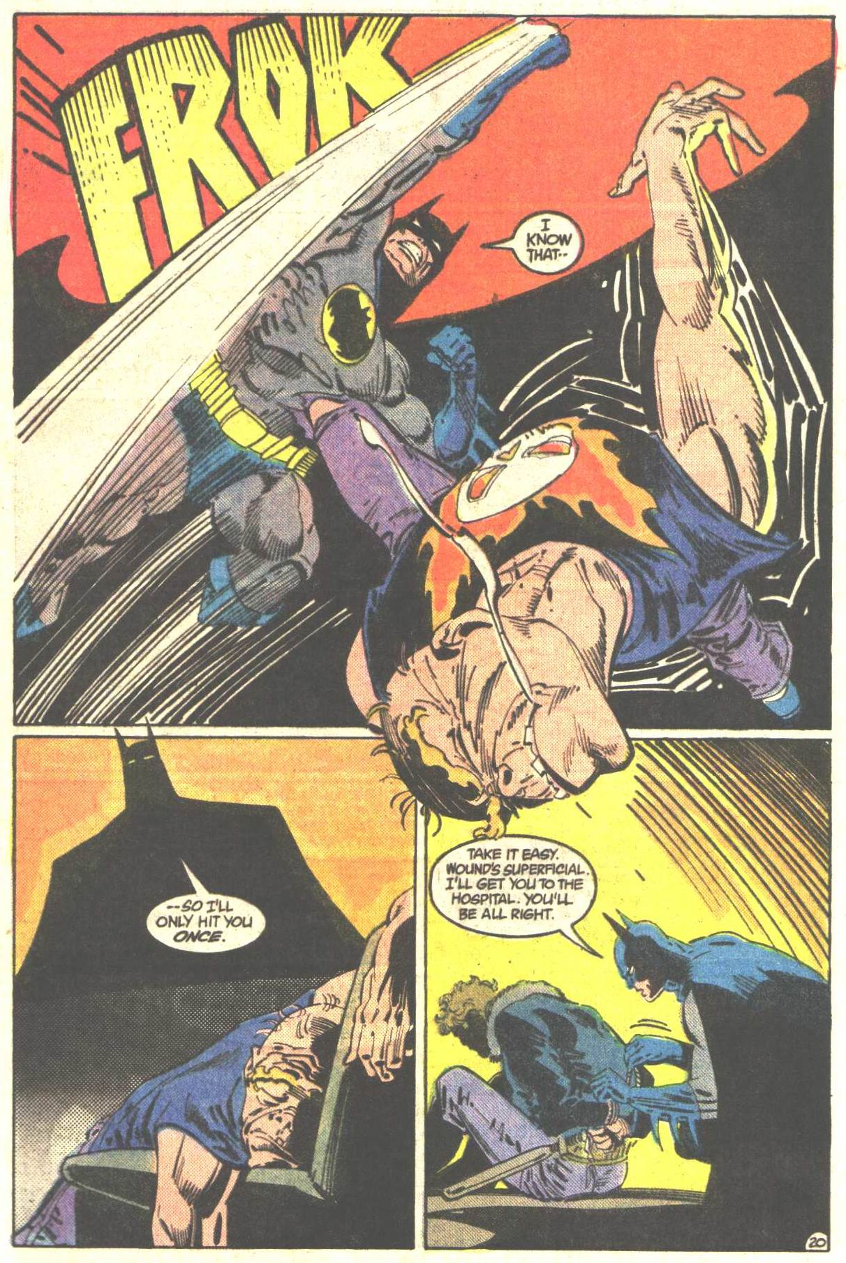 Detective Comics (1937) 593 Page 27