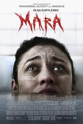 Sinopsis Film Mara (2018)