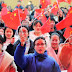 China construye un parque de atracciones sobre el comunismo