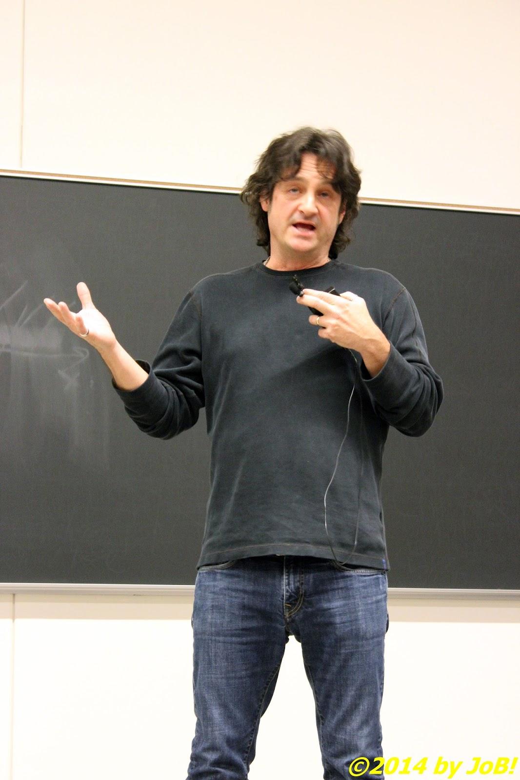 Jeff Smith Books Blog: Journalism Or Bust!: A/V: 2014 SPJ Region 4 Conference