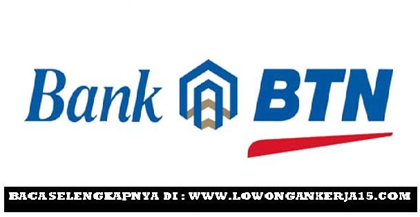 Lowongan Kerja Consumer Loan Marketing (AO) Bank BTN (Persero) Besar Besaran 11 Provinsi
