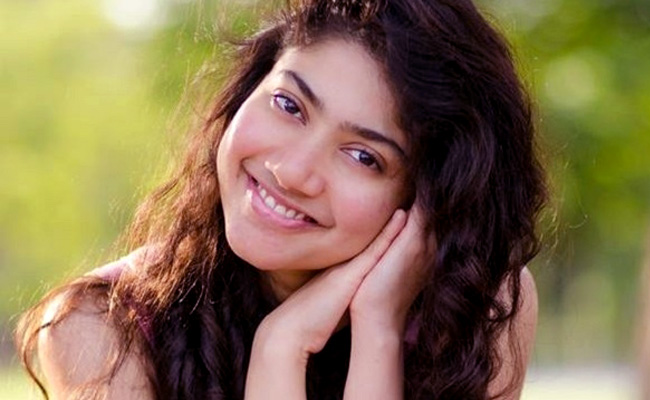 Actress Sai Pallavi's Remuneration shocks other South Indian heroines