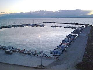 Εκσυγχρονίζονται τα λιμάνια και οι αλιευτικές υποδομές του Δήμου