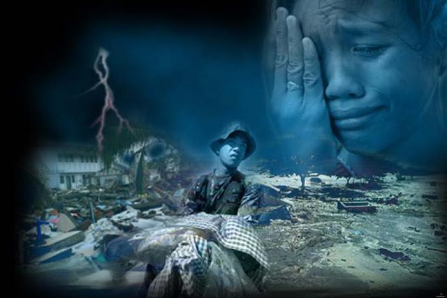Waspada! Menurut BNPB, Ini Daftar Bencana yang Diramal Akan Terjang Indonesia Pada 2019