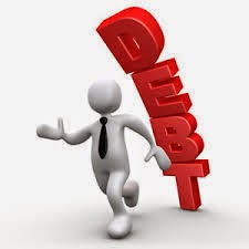 Avail the Debt services collect and run your finance company