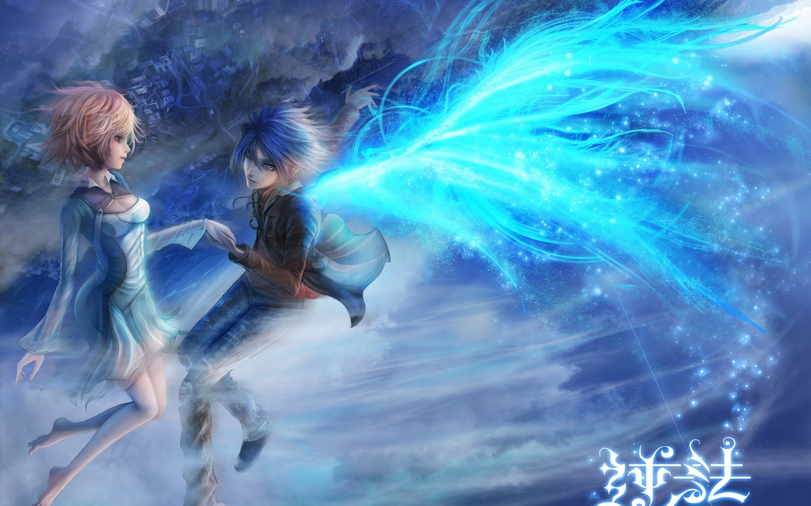 Download Kumpulan Fan Art dan Wallpaper Anime Keren HD ...