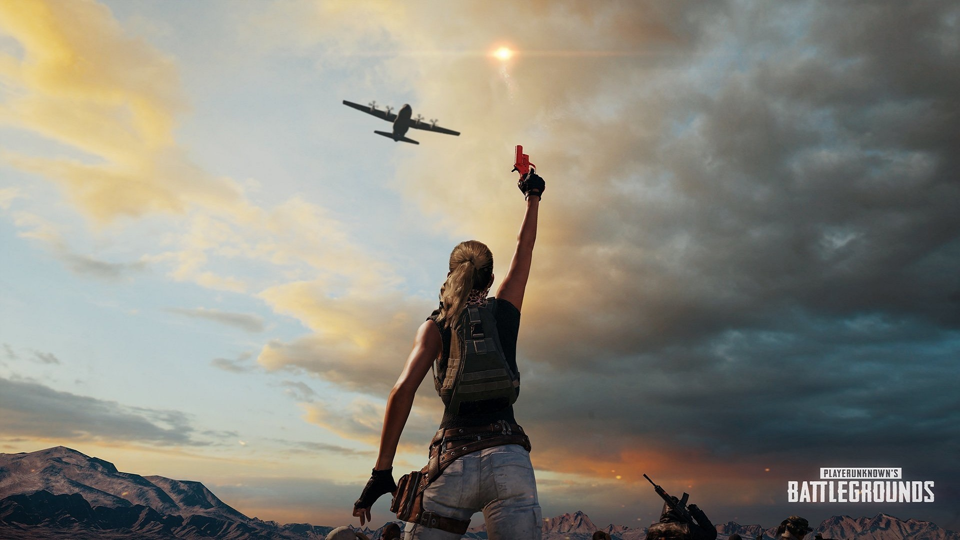 Pubg Wallpapers Download: Background Images - Read Games Review