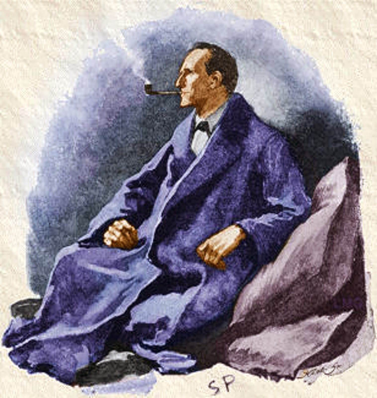 The 12 Best Sherlock Holmes Stories, According to Arthur Conan Doyle