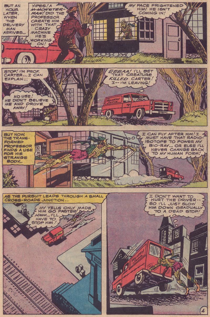 Strange Adventures (1950) issue 204 - Page 26