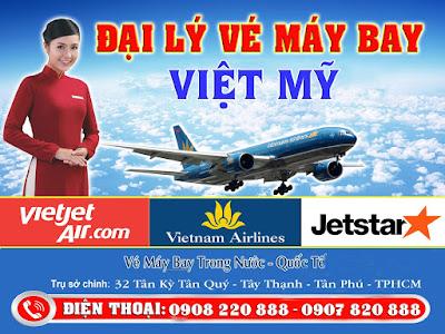 Vé máy bay TPHCM đến Nha Trang tháng 11