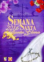 Semana Santa de Santa Elena 2016