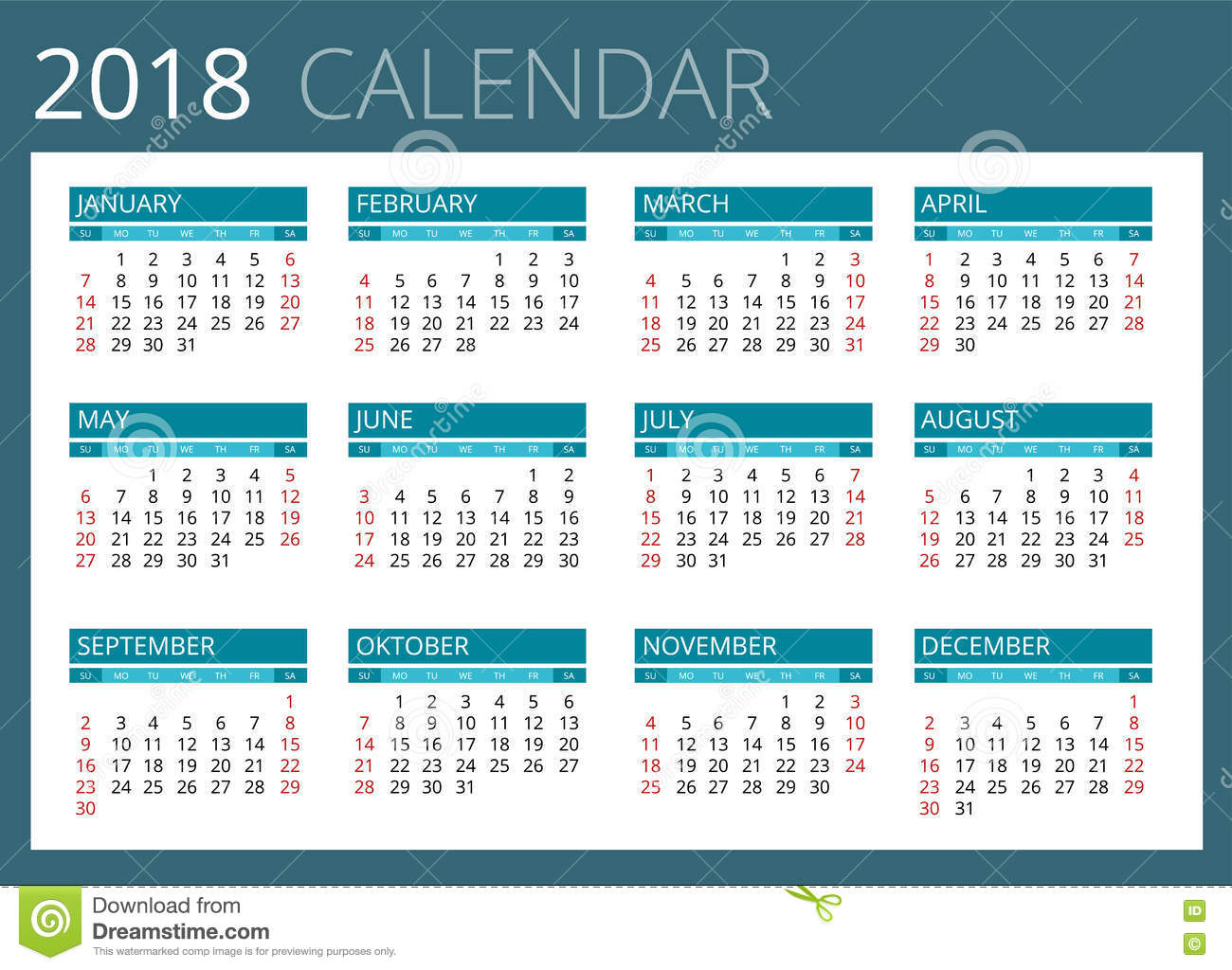 free download kalender 2018 lengkap pdf