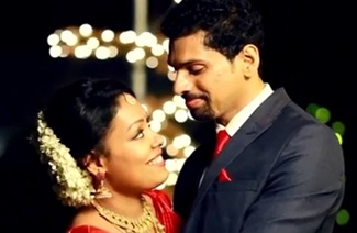 Kerala Extraordinary Wedding Highlight In Kochi | Cherryn & Meera