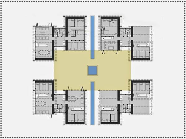 El plan z arquitectura mayo 2014 for Plan de arquitectura