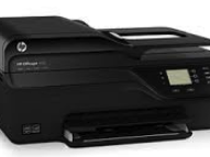 HP Deskjet 4610 Driver Free Downloads