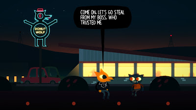 Night in the Woods Game Image 5