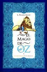 Portada del libro El mago de Oz para descargar en pdf gratis
