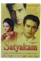 Another Bollywood classic-Satyakam