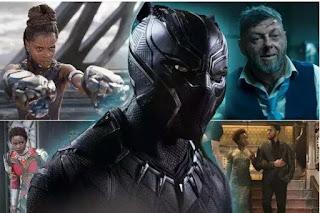 Black Panther 2 UK release Date, Cast, Plot, Director