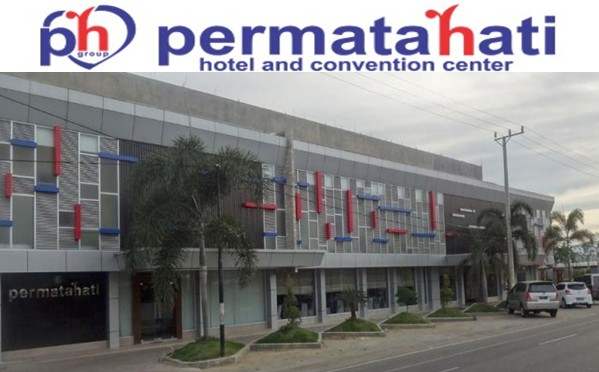 GRAND PERMATA HATI HOTEL : CHEF, SALES MANAGER DAN ACCOUNTING MANAGER - KOTA BANDA ACEH, INDONESIA