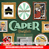 Boardgame Mechanics Caper Giveaway II