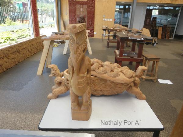 Arte maori