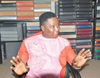 What I saw in heaven — Prophet Who Came To Life Four Days After Being Declared Dead Reaveals